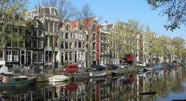 Bouwkeuring Amsterdam