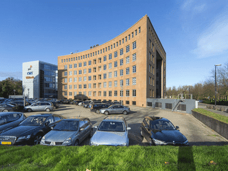 Utrecht-Businesspark Contact